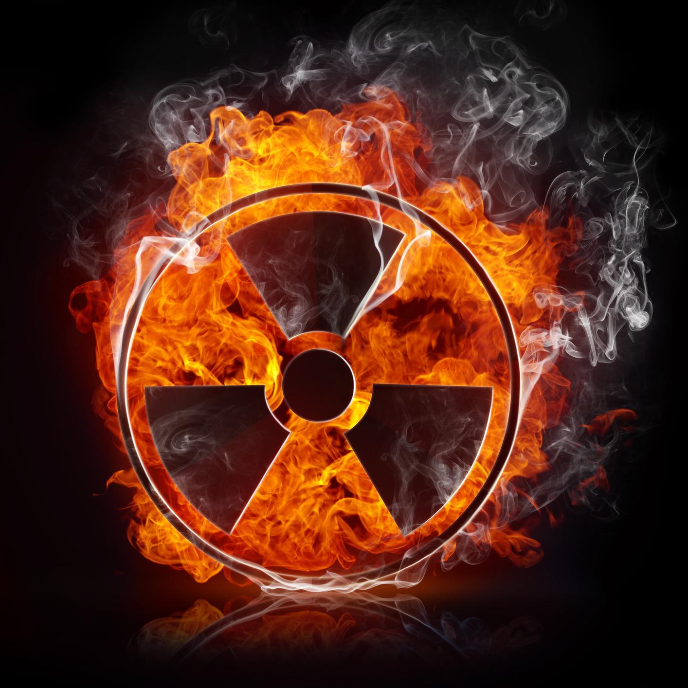 Что делает радиация с твоим телом