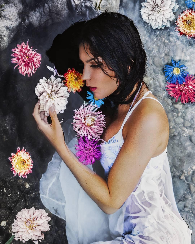 Великолепные женские портреты Consuelo Sorsoli