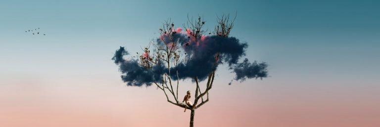 Завораживающие фотографии Лауры Заленга