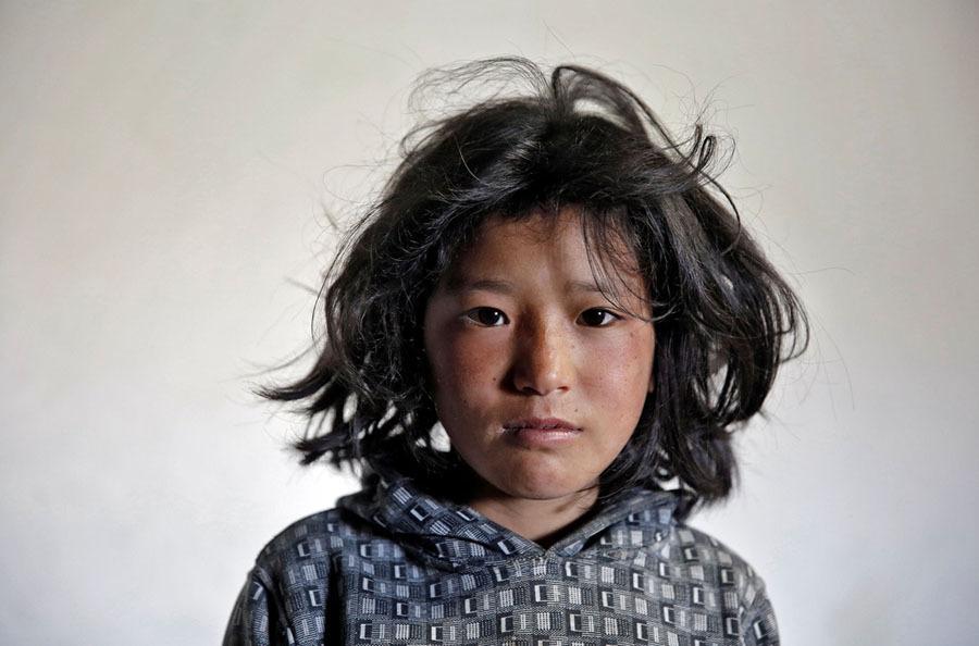 Небольшое гималайское государство Бутан