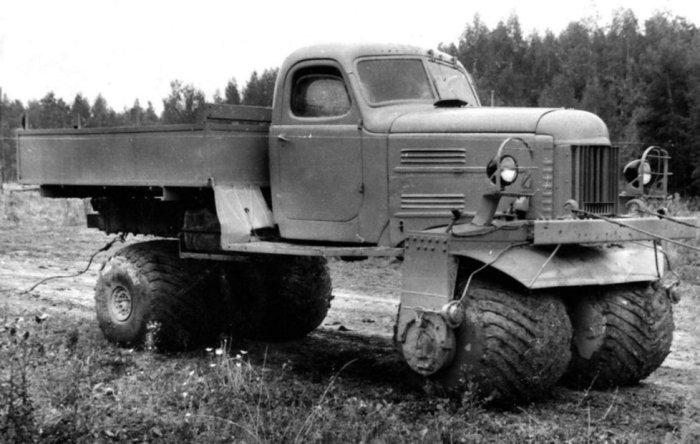 ЗИЛ-132С