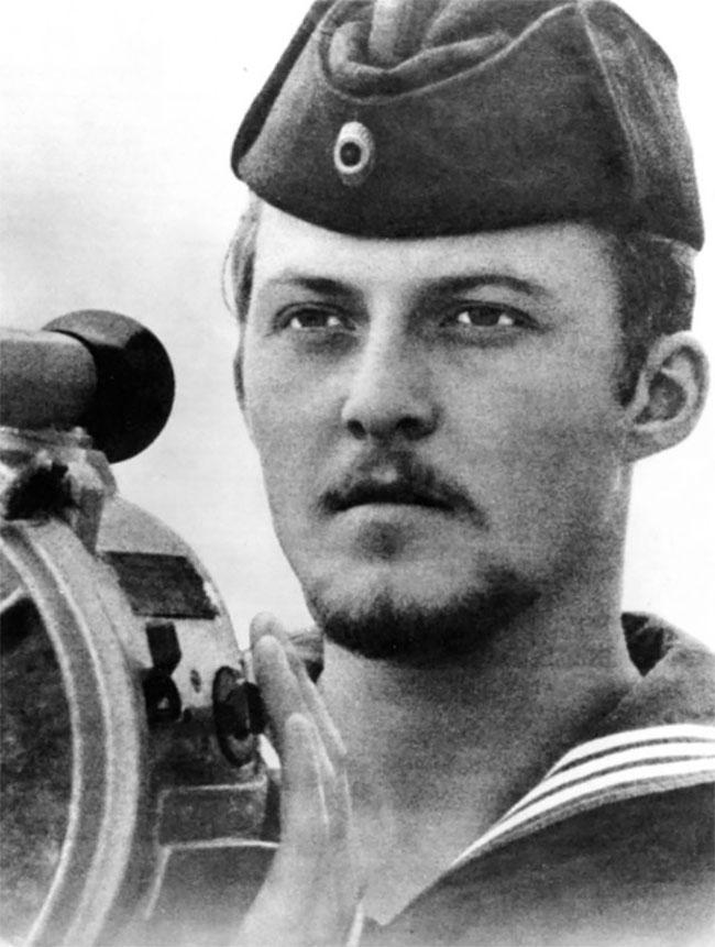 «Сила немецких волос»: портреты немецких солдат с длинными волосами в 1970-е годы