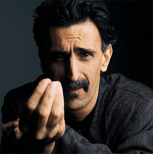 Фрэнк Заппа (Frank Zappa)