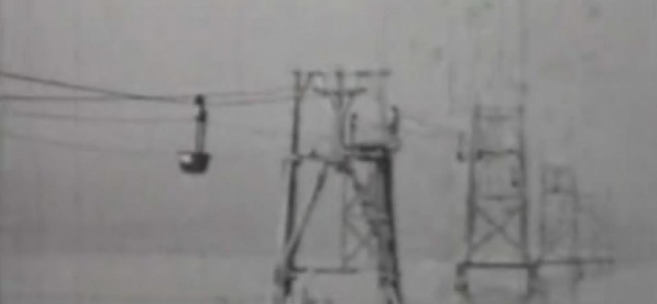 История строительства моста через Керченский пролив