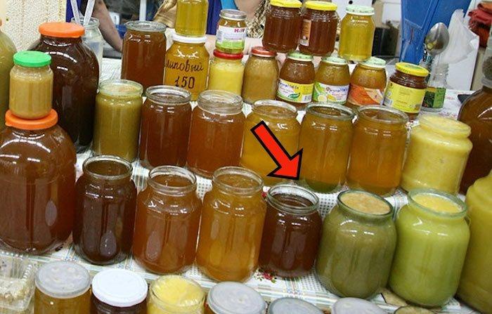 Как выбрать хороший мёд и не нарваться на фальшивку