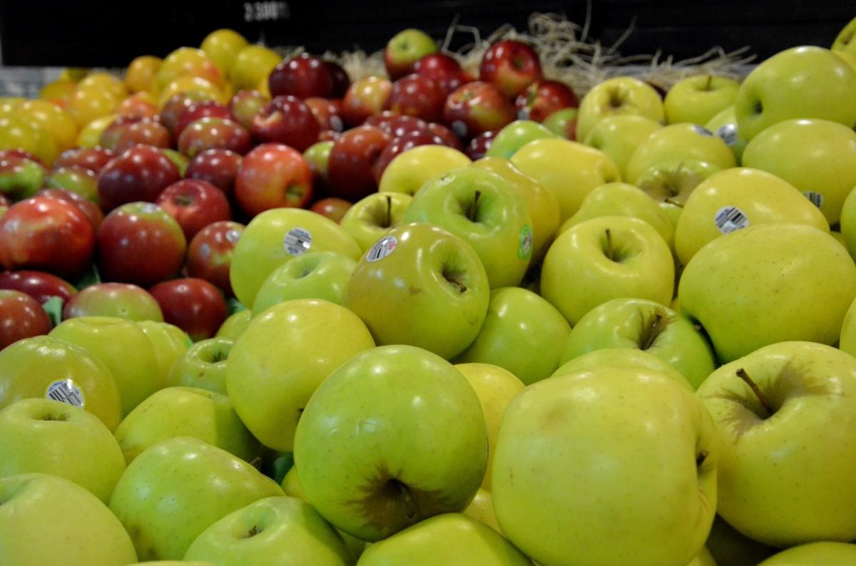10 причин съедать по яблоку в день