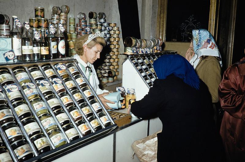 """Подборка фотографий """"Советские товары"""""""