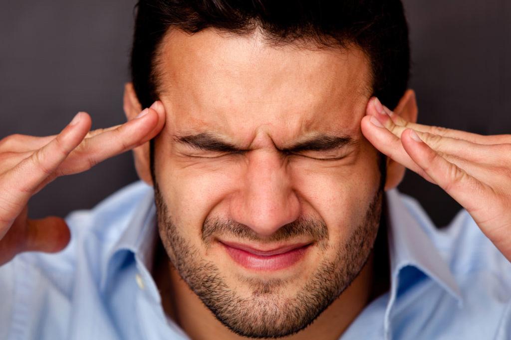 Как победить головную боль
