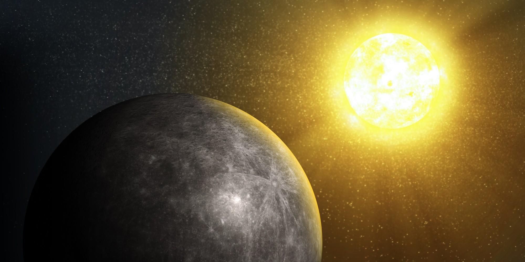 Mercury (Меркурий)