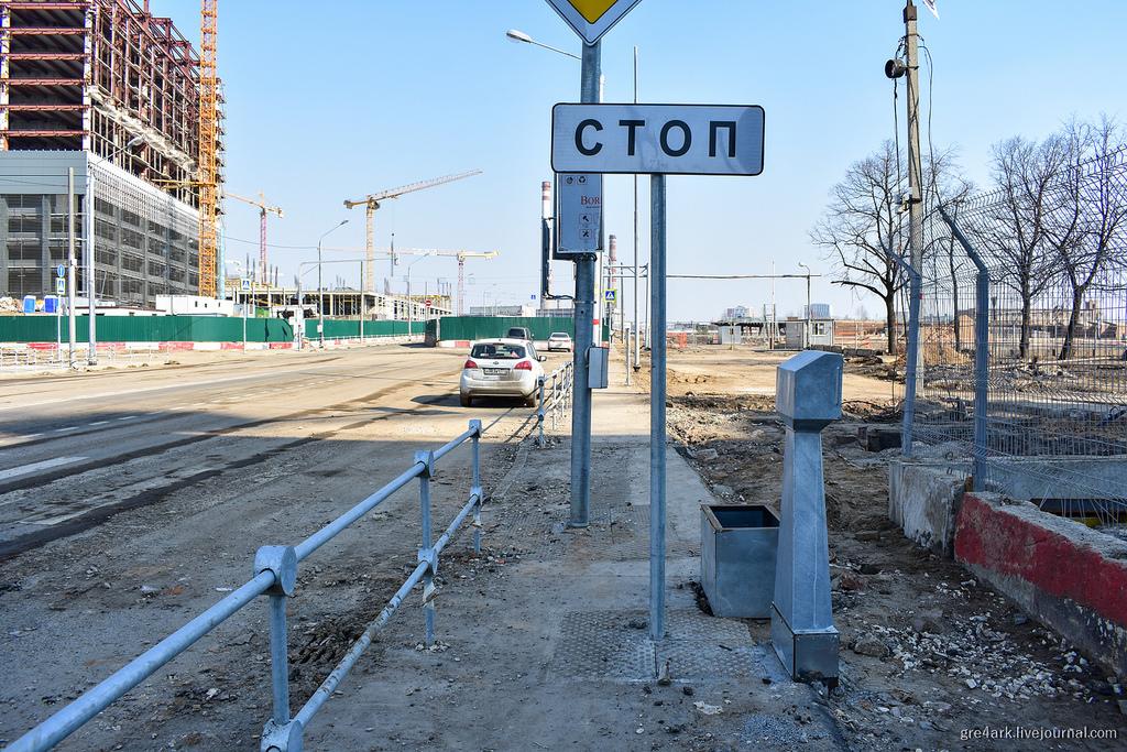 ЗИЛ – новый московский район на месте промзоны