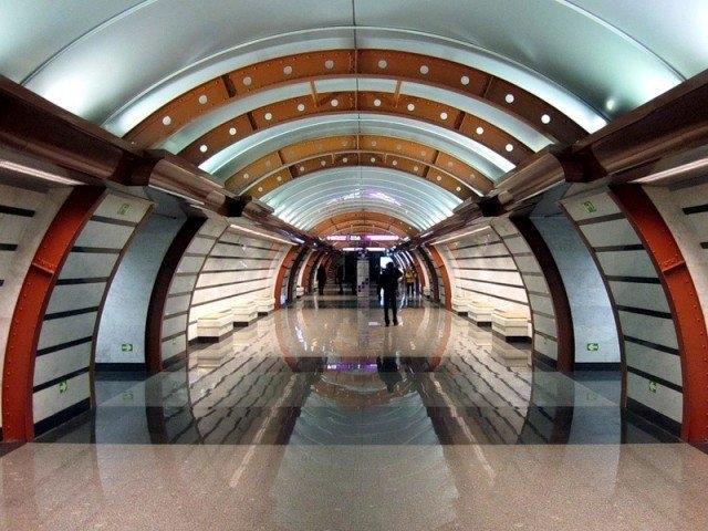 Станция «Обводный канал»