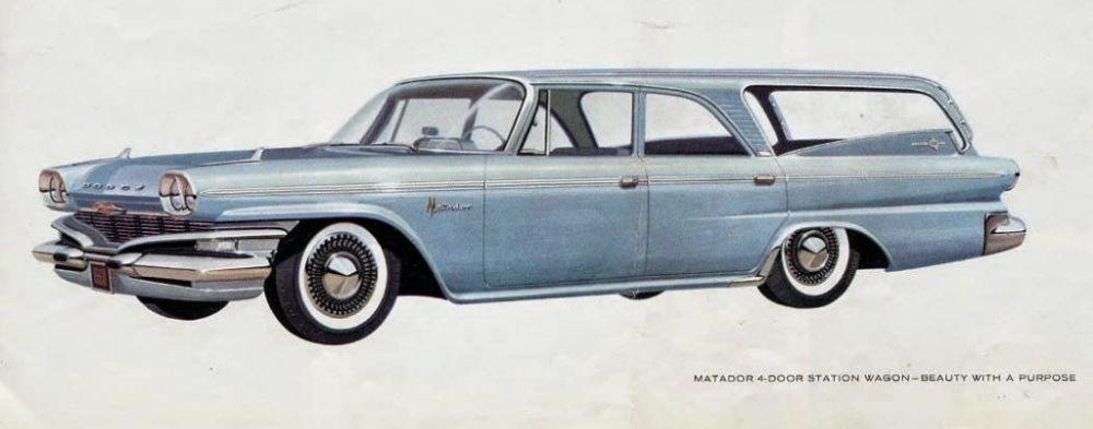 Dodge Matador (1960)