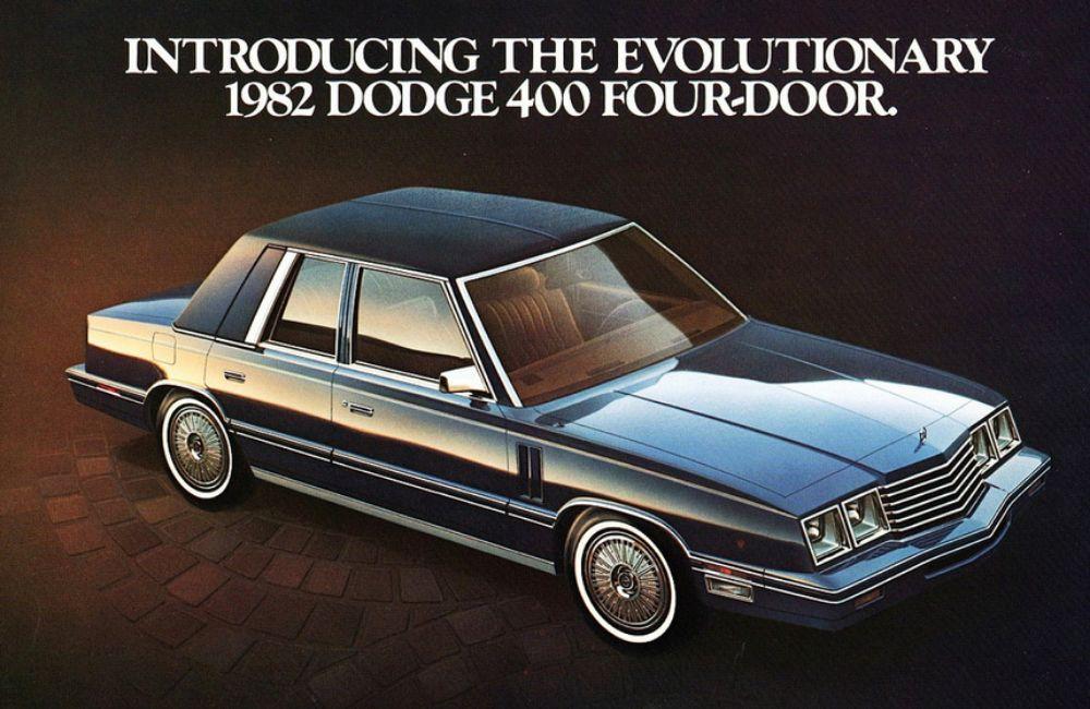 Dodge 400 (1982-1983)