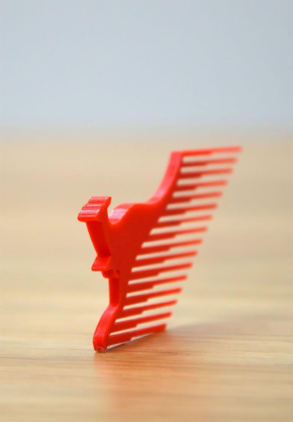 Известные эмблемы брендов созданные на 3D принтере которые можно использовать в повседневной жизни
