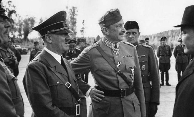 Бункер Гитлера
