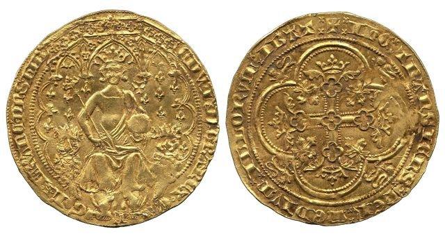 Самые дорогие в мире монеты
