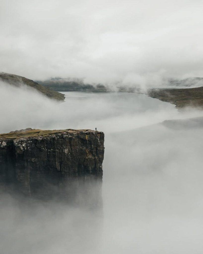 Кинематографические пейзажи с путешествий Михеля Питерсона