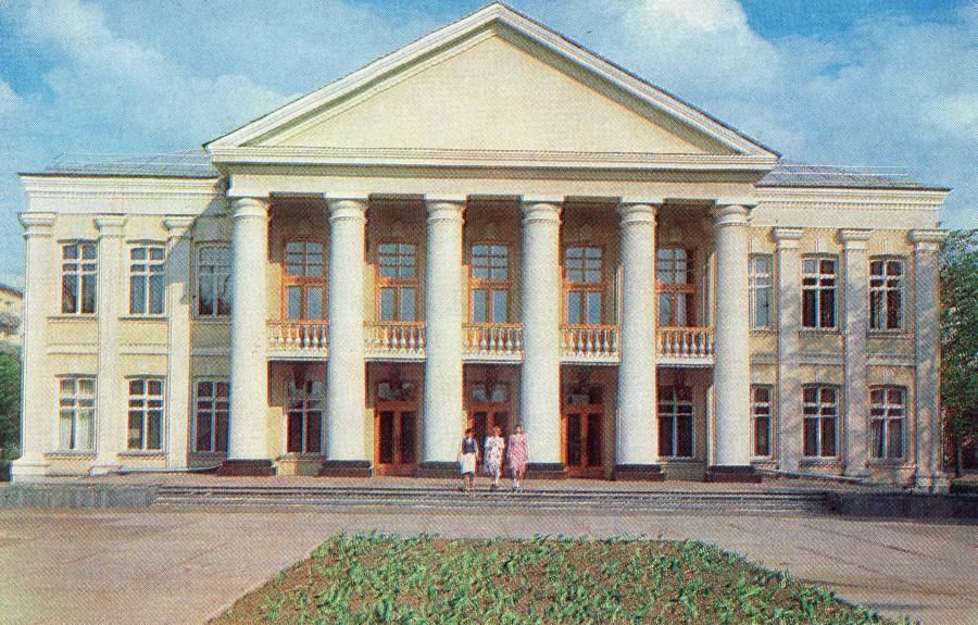 Вологда коллекция открыток 1983г.
