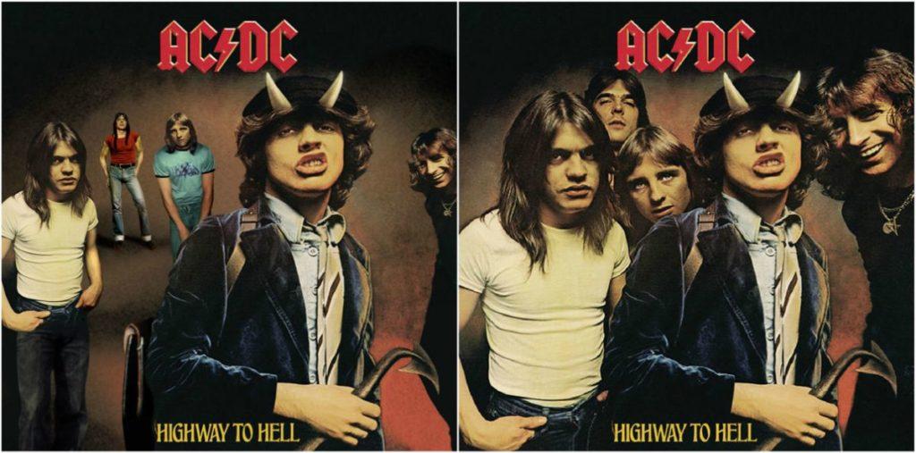 Художники переработали обложки альбомов известных музыкальных групп из-за коронавируса