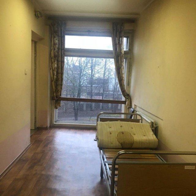 Боткинская больница против коронавируса