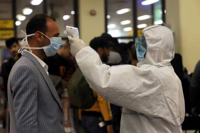 Факты о смертельном коронавирусе