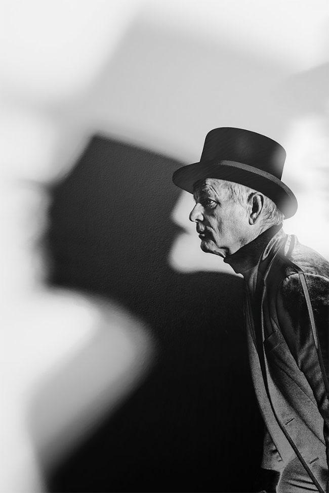 День в MoMA с Биллом Мюрреем